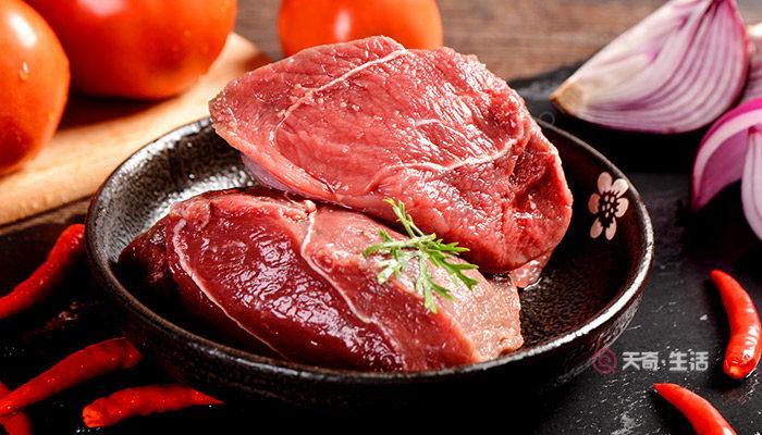 如何判断牛肉熟了没有