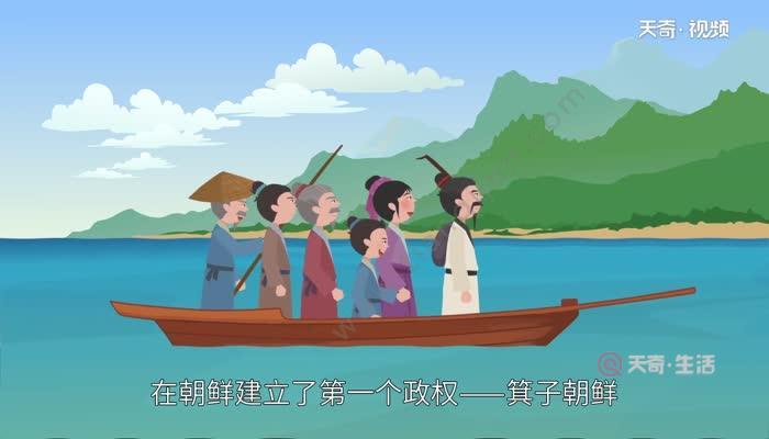 朝鲜族是怎么来的 朝鲜族的由来
