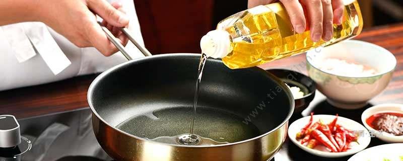 玉米油是色拉油吗