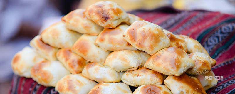 新疆特色小吃