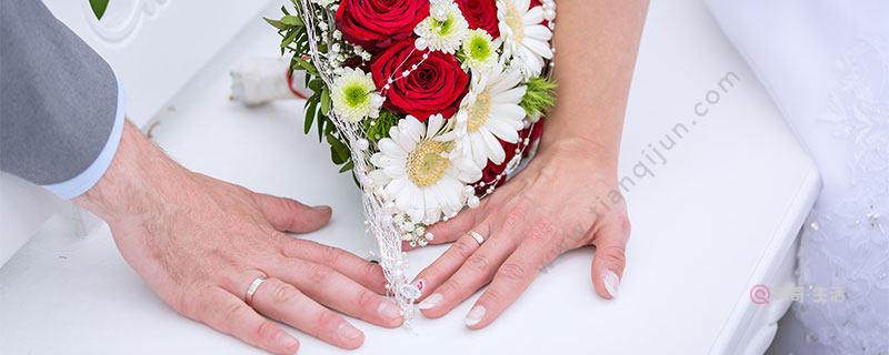 梦到自己又结一次婚是什么意思