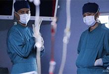 外科风云病毒感染是哪一集 外科风云医院疫情是哪集