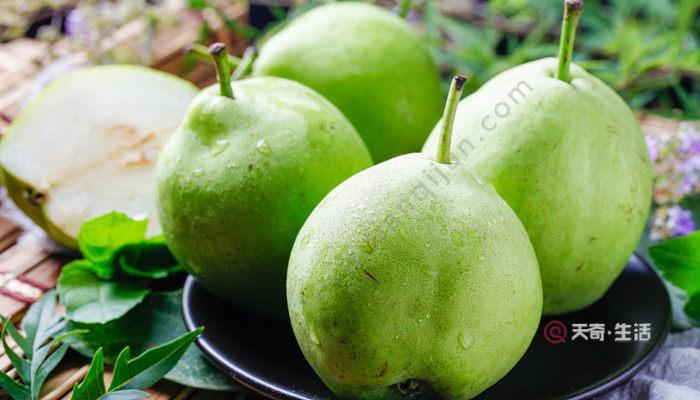 济南特色水果有什么