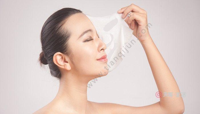 敷完jm蜂蜜面膜后需要洗脸吗