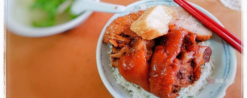 澄海特色小吃