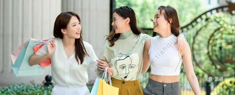 香港有什么购物的地方
