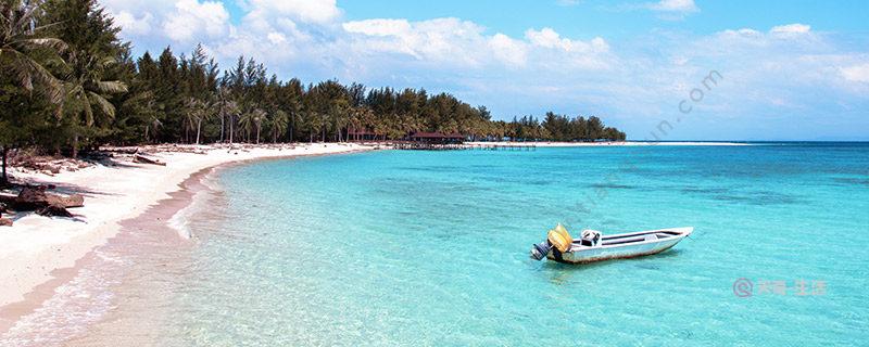 巴厘岛在哪里