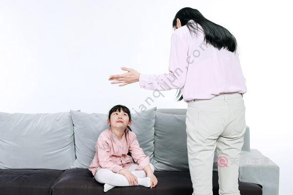孩子心情不好怎么开导