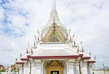 泰国郑王庙开放时间 泰国郑王庙几点开门