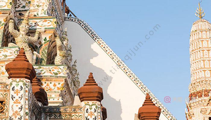 泰国郑王庙开放时间