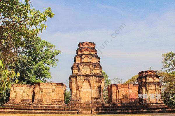 柬埔寨属于哪个国家