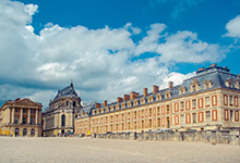 凡尔赛宫在哪里 凡尔赛宫的位置