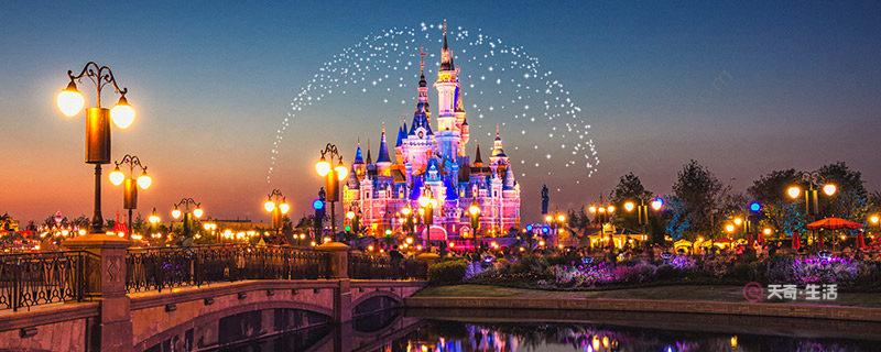 上海迪士尼小镇要门票吗