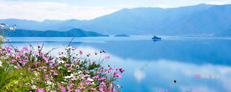 丽江到泸沽湖多少公里
