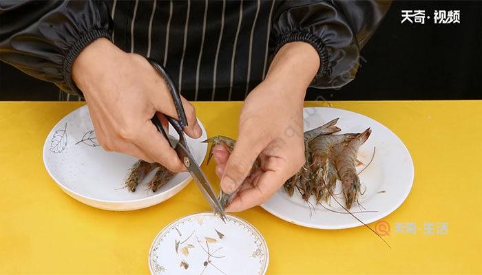 油焖大对虾的做法 油焖大对虾怎么做