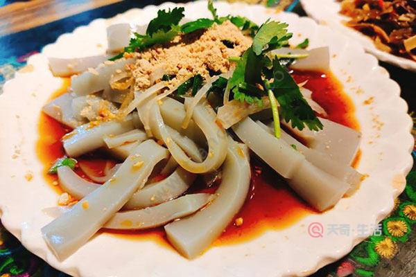 丽江古城美食有哪些