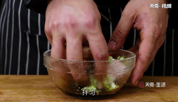 马莲肉的做法 怎么做马莲肉