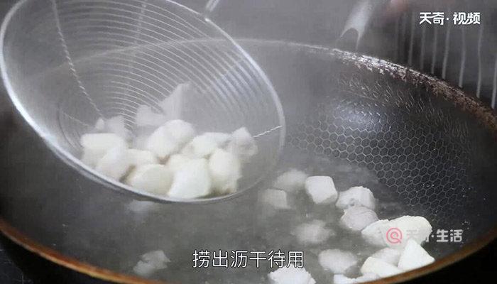 三下锅的做法 怎么做三下锅