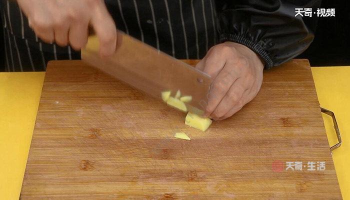 猪肚炒韭黄的做法 猪肚炒韭黄怎么做