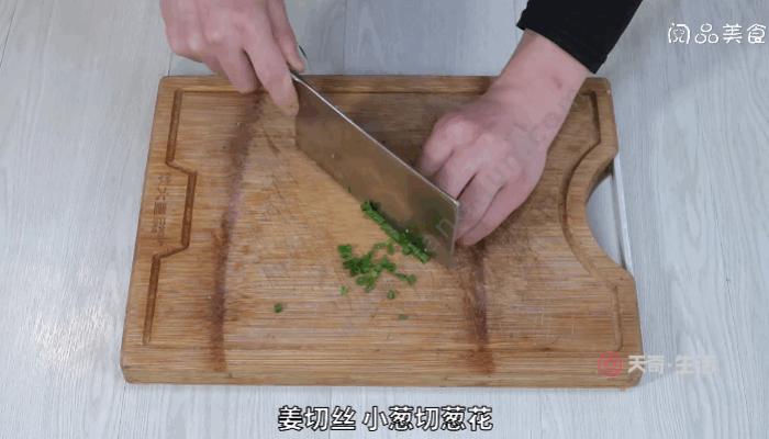 榨菜肉丝疙瘩面做法  榨菜肉丝疙瘩面怎么做