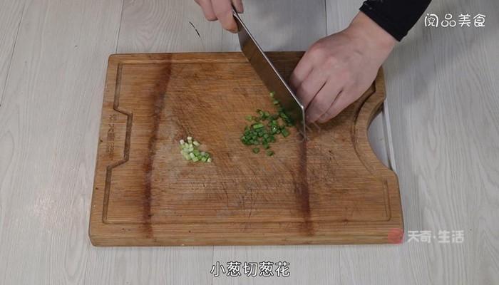 西兰花配蛋炒饭做法 西兰花配蛋炒饭怎么做