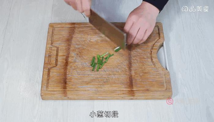 橄榄菜拌豆腐做法  橄榄菜拌豆腐怎么做