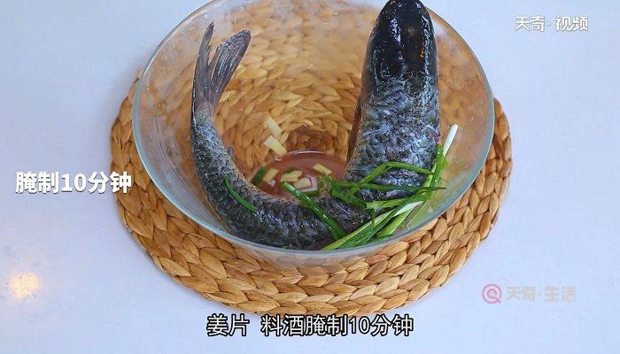 腐竹焖草鱼怎么做 腐竹焖草鱼的做法