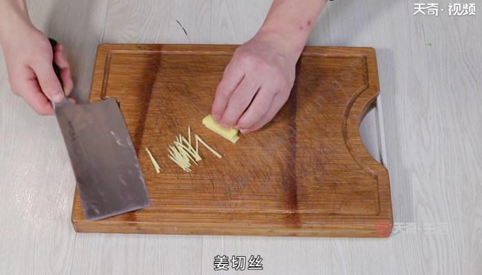 芹菜炒肉的做法 芹菜炒肉怎么做