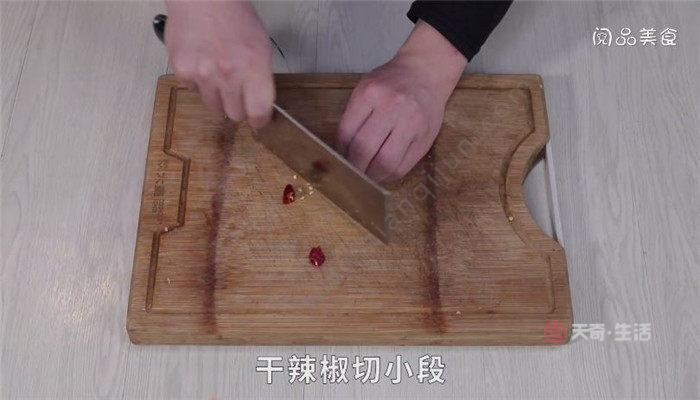 香辣兔肉丝怎么做 香辣兔肉丝做法是什么
