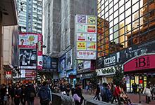 香港哪些地方可以购买到特产 香港特产购买地