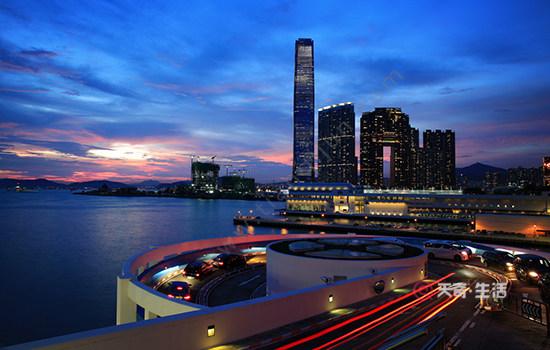 香港特产购买地