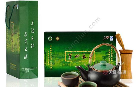 镇江有哪些特色名茶